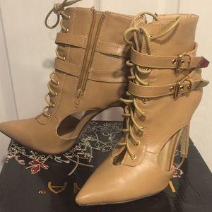 Women's classy heels.